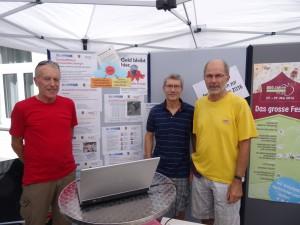 RWG-Solar in Grossaffoltern